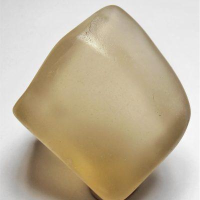 """Tektite from the Libyan Desert or """"Desert Glass"""" - 26 grams"""