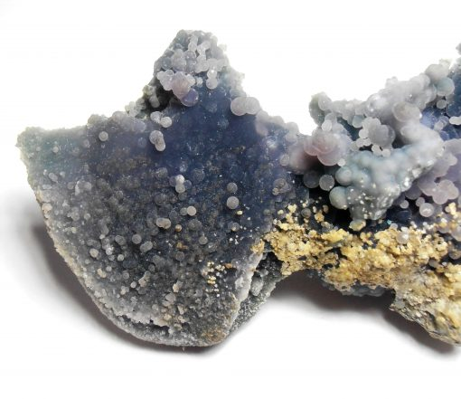 "Chalcedony - ""Grape-Like"" formations from Indonesia"