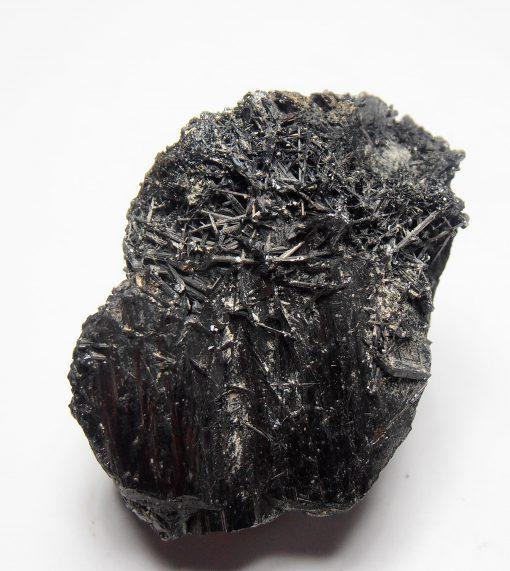Andorite with Zinkenite - San Jose Mine, Oruro City