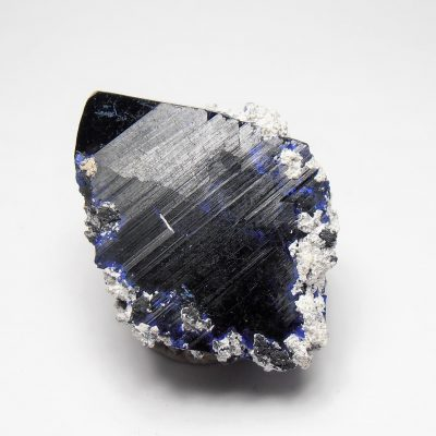 Azurite - 29 mm Crystal from the Milpillas Mine