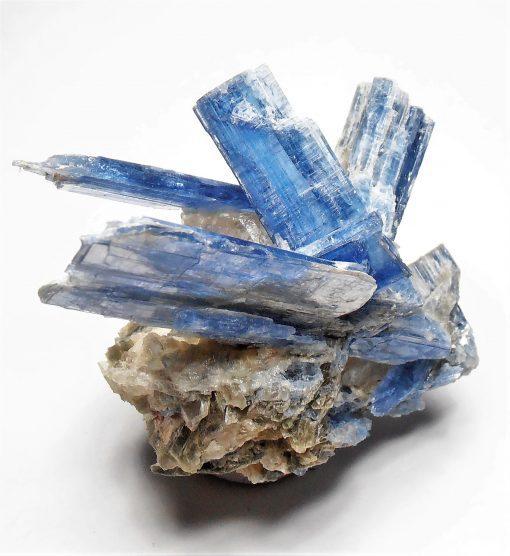 Kyanite from the Barra do Salinas District, Minas Gerais