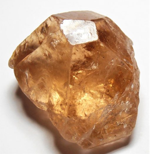 Topaz - 255 Carat Crystal from the Skardu District