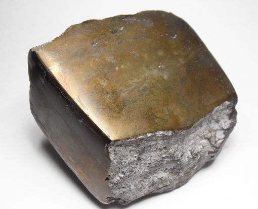 """Sedimentary Copper"" - Caribou Dome Prospect, Alaska"