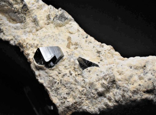 Anatase - 12 mm Crystal from the Kharan District, Balouchistan
