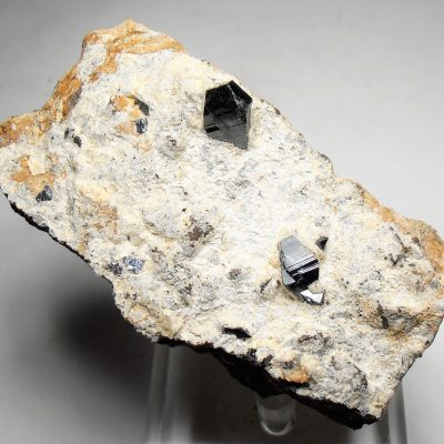 Anatase - 11 mm Crystals from the Kharan District, Balouchistan